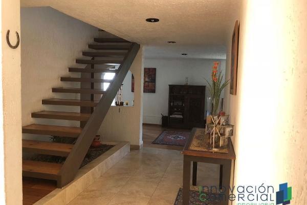 Foto de casa en venta en  , jurica, querétaro, querétaro, 4665706 No. 09
