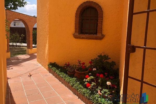 Foto de casa en venta en  , jurica, querétaro, querétaro, 4665706 No. 12