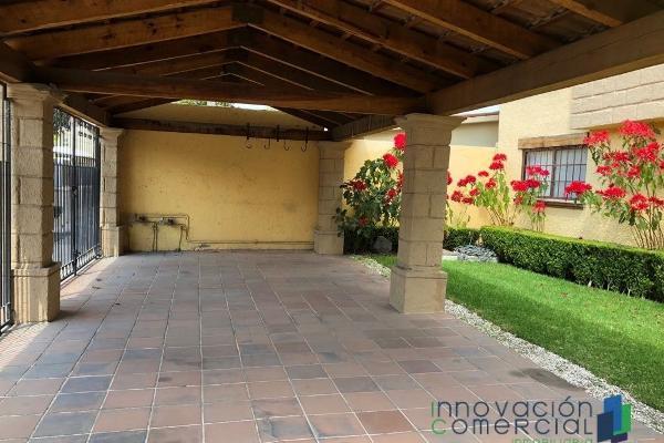 Foto de casa en venta en  , jurica, querétaro, querétaro, 4665706 No. 15