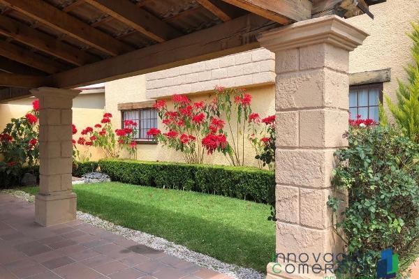 Foto de casa en venta en  , jurica, querétaro, querétaro, 4665706 No. 16