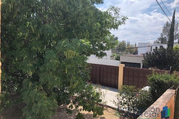Foto de casa en venta en  , jurica, querétaro, querétaro, 4665706 No. 18