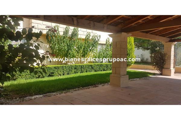 Foto de casa en venta en  , jurica, querétaro, querétaro, 5980088 No. 01