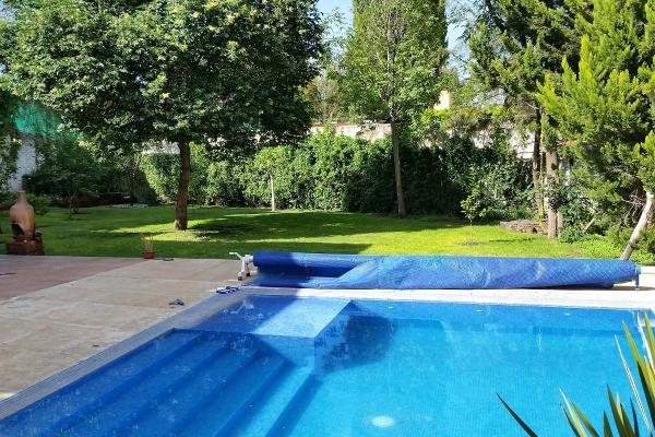 Foto de casa en venta en  , jurica, querétaro, querétaro, 6159897 No. 01