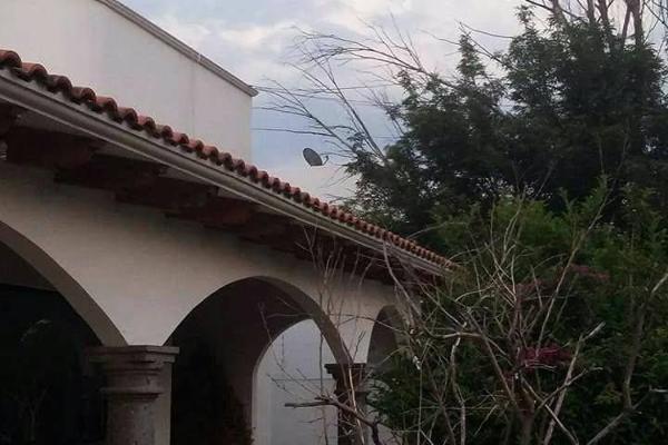 Foto de casa en venta en  , jurica, quer?taro, quer?taro, 6168662 No. 02