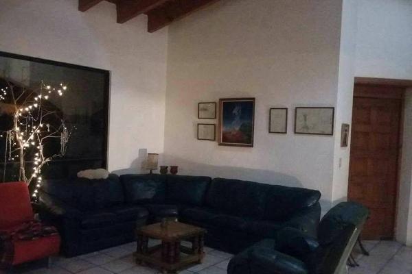 Foto de casa en venta en  , jurica, querétaro, querétaro, 6168662 No. 05