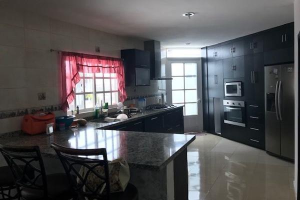 Foto de casa en venta en  , jurica, querétaro, querétaro, 6477494 No. 17