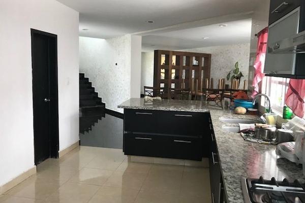 Foto de casa en venta en  , jurica, querétaro, querétaro, 6477494 No. 19
