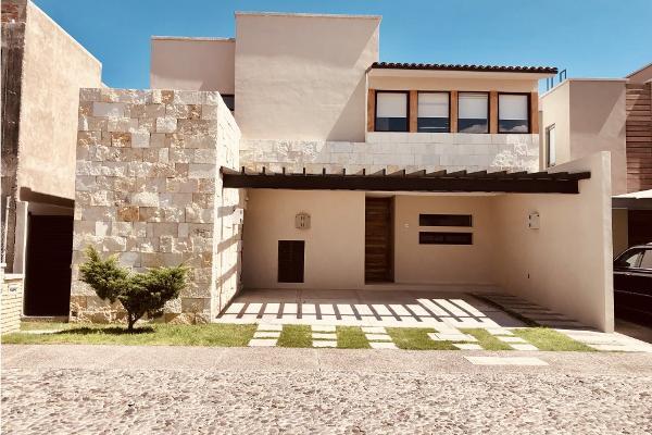 Foto de casa en venta en  , jurica, querétaro, querétaro, 9311377 No. 01