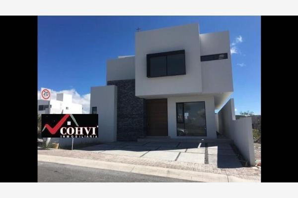 Foto de casa en venta en juriquilla 1, punta juriquilla, querétaro, querétaro, 8114022 No. 01