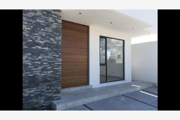 Foto de casa en venta en juriquilla 1, punta juriquilla, querétaro, querétaro, 8114022 No. 02