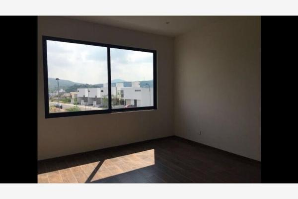 Foto de casa en venta en juriquilla 1, punta juriquilla, querétaro, querétaro, 8114022 No. 04