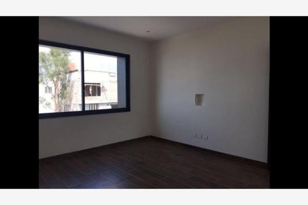 Foto de casa en venta en juriquilla 1, punta juriquilla, querétaro, querétaro, 8114022 No. 06