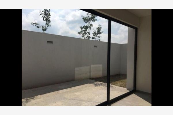 Foto de casa en venta en juriquilla 1, punta juriquilla, querétaro, querétaro, 8114022 No. 08
