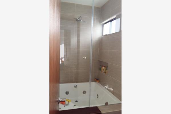 Foto de casa en venta en juriquilla 526, cumbres del lago, querétaro, querétaro, 4651215 No. 03