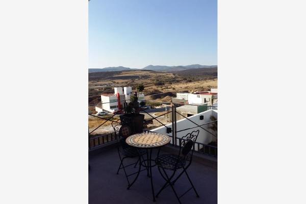 Foto de casa en venta en juriquilla 526, cumbres del lago, querétaro, querétaro, 4651215 No. 04