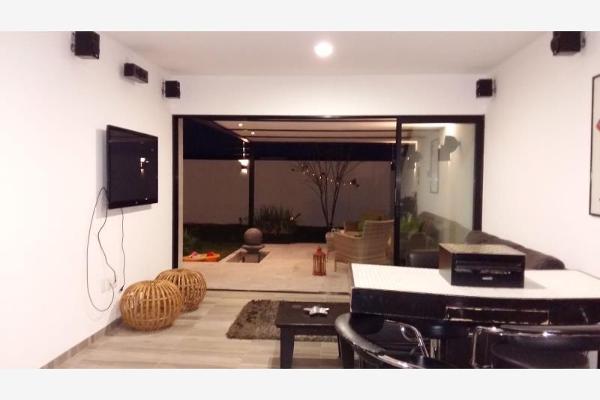 Foto de casa en venta en juriquilla 526, cumbres del lago, querétaro, querétaro, 4651215 No. 06