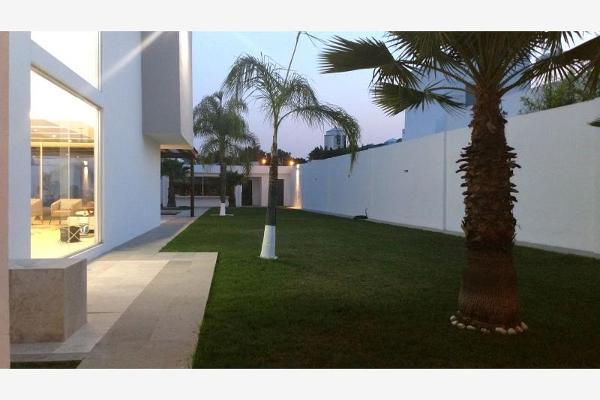 Foto de casa en venta en juriquilla 698, balcones de juriquilla, querétaro, querétaro, 4639442 No. 04