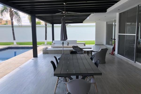 Foto de casa en venta en juriquilla 698, balcones de juriquilla, querétaro, querétaro, 4639442 No. 05