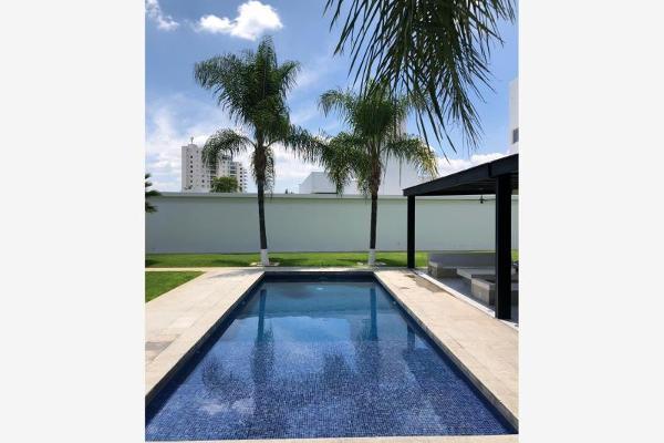 Foto de casa en venta en juriquilla 698, balcones de juriquilla, querétaro, querétaro, 4639442 No. 07