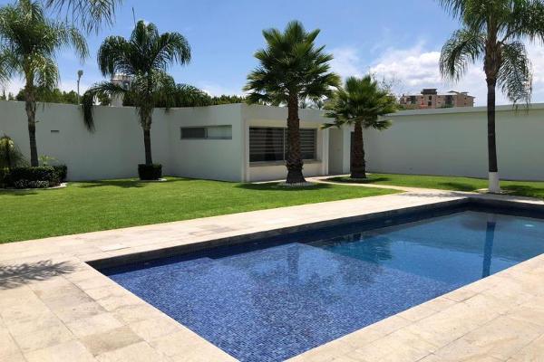 Foto de casa en venta en juriquilla 698, balcones de juriquilla, querétaro, querétaro, 4639442 No. 08