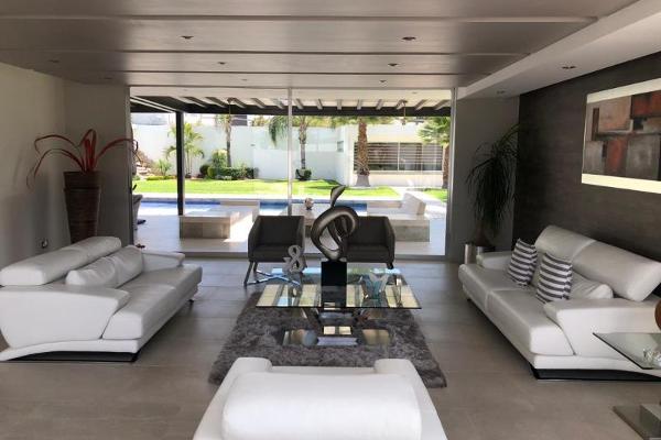 Foto de casa en venta en juriquilla 698, balcones de juriquilla, querétaro, querétaro, 4639442 No. 11