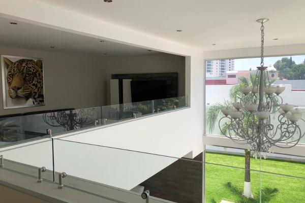 Foto de casa en venta en juriquilla 698, balcones de juriquilla, querétaro, querétaro, 4639442 No. 21