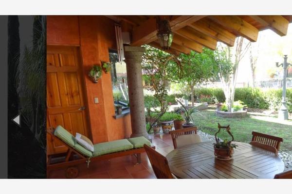 Foto de casa en venta en juriquilla balcones ., juriquilla, querétaro, querétaro, 12276270 No. 09