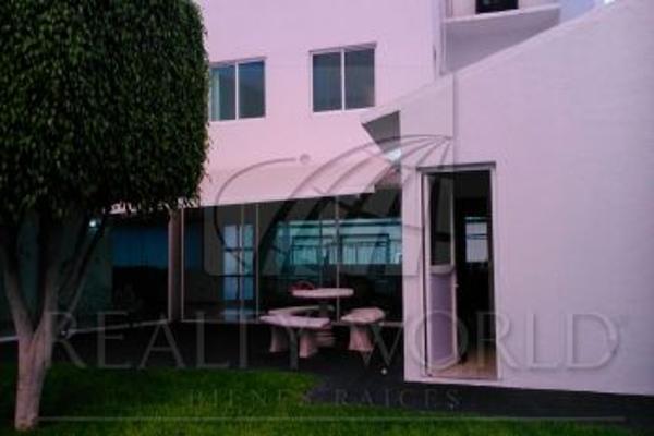 Foto de casa en venta en  , juriquilla privada, querétaro, querétaro, 1034931 No. 01