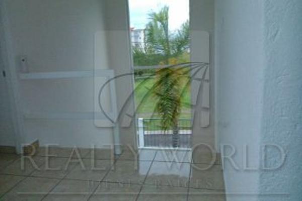 Foto de casa en venta en  , juriquilla privada, querétaro, querétaro, 1034931 No. 02