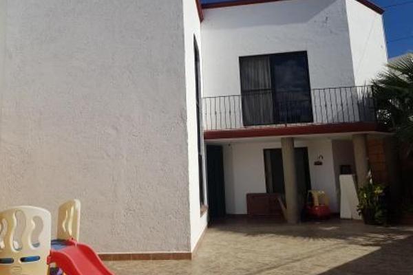 Foto de casa en venta en  , juriquilla privada, querétaro, querétaro, 14020878 No. 02