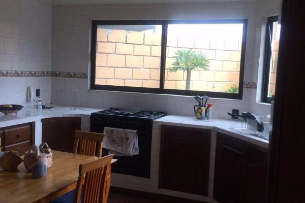 Foto de casa en venta en  , juriquilla privada, querétaro, querétaro, 14020878 No. 10
