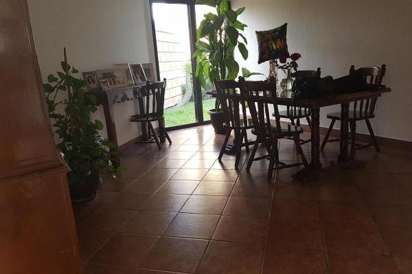 Foto de casa en venta en  , juriquilla privada, querétaro, querétaro, 14020878 No. 12