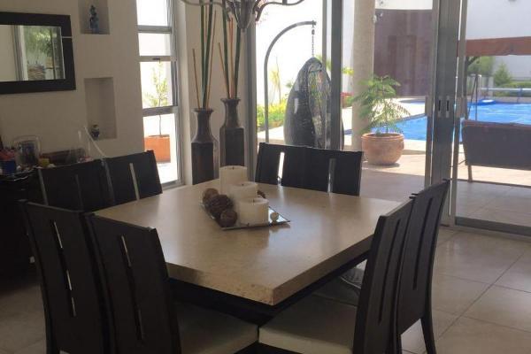 Foto de casa en venta en  , juriquilla privada, querétaro, querétaro, 14020882 No. 03