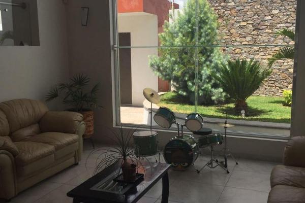 Foto de casa en venta en  , juriquilla privada, querétaro, querétaro, 14020882 No. 06