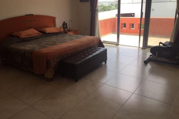 Foto de casa en venta en  , juriquilla privada, querétaro, querétaro, 14020882 No. 10