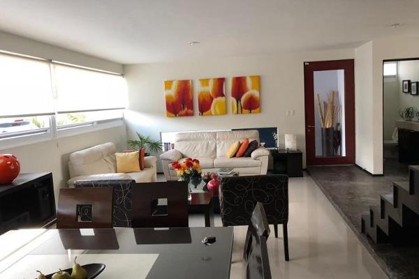Foto de casa en venta en  , juriquilla privada, querétaro, querétaro, 5697097 No. 04