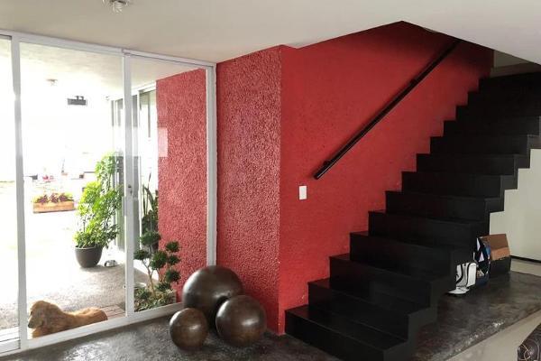 Foto de casa en venta en  , juriquilla privada, querétaro, querétaro, 5697097 No. 08