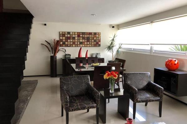 Foto de casa en venta en  , juriquilla privada, querétaro, querétaro, 5697097 No. 10