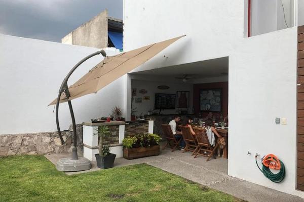 Foto de casa en venta en  , juriquilla privada, querétaro, querétaro, 5697097 No. 12