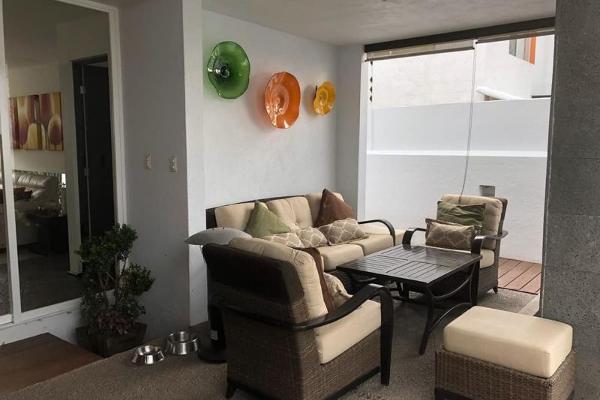 Foto de casa en venta en  , juriquilla privada, querétaro, querétaro, 5697097 No. 13
