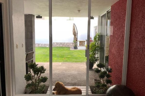 Foto de casa en venta en  , juriquilla privada, querétaro, querétaro, 5697097 No. 15
