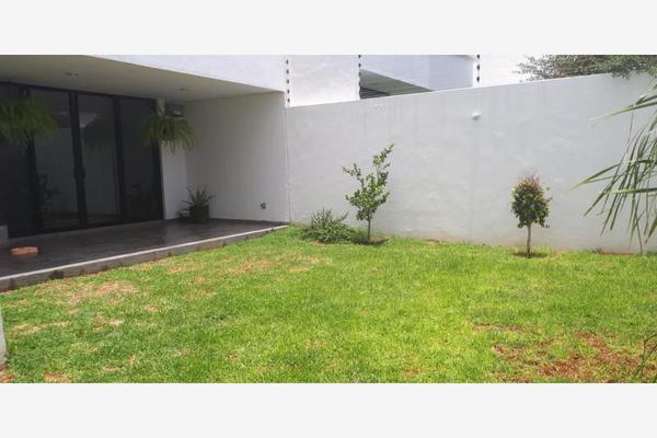 Foto de casa en venta en juriquilla querétaro ., balcones de juriquilla, querétaro, querétaro, 8136522 No. 18