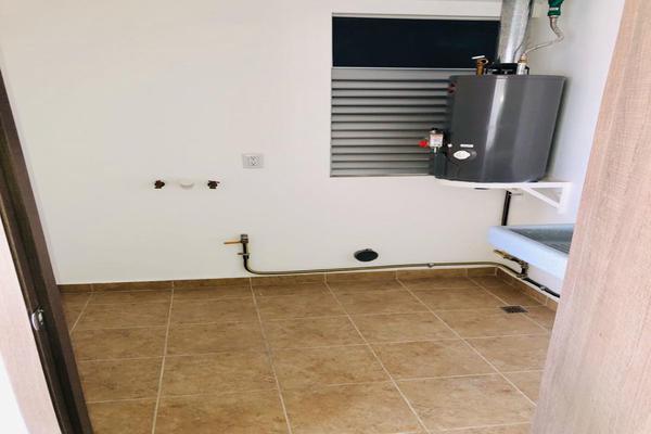 Foto de departamento en venta en  , juriquilla, querétaro, querétaro, 10056592 No. 08