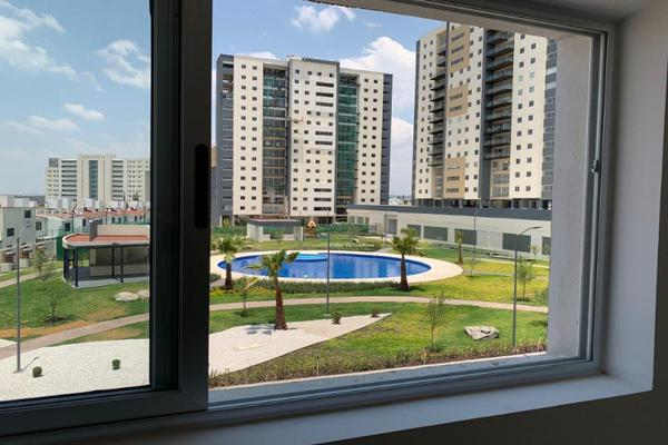 Foto de departamento en venta en  , juriquilla, querétaro, querétaro, 10077532 No. 03