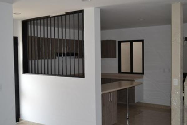 Foto de casa en venta en  , juriquilla, querétaro, querétaro, 12271630 No. 04