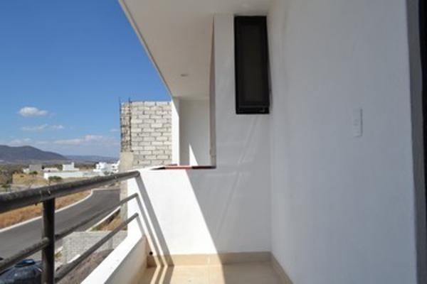 Foto de casa en venta en  , juriquilla, querétaro, querétaro, 12271630 No. 13
