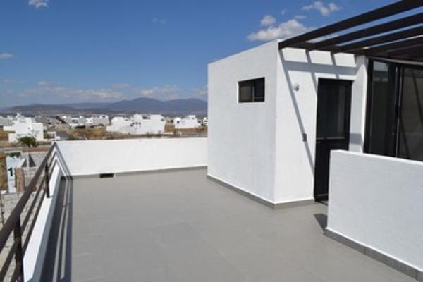 Foto de casa en venta en  , juriquilla, querétaro, querétaro, 12271630 No. 19