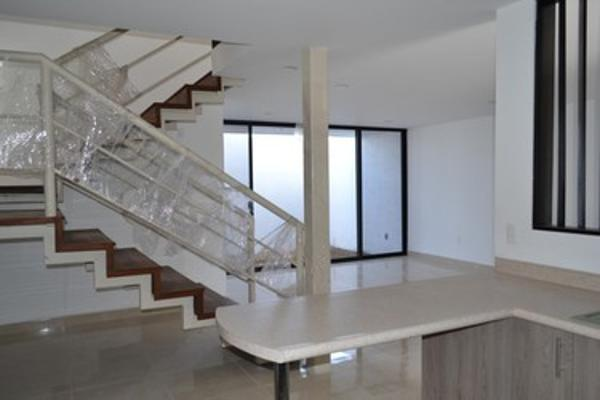 Foto de casa en venta en  , juriquilla, querétaro, querétaro, 12271630 No. 22