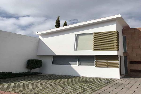 Foto de casa en venta en  , juriquilla, querétaro, querétaro, 13460458 No. 01