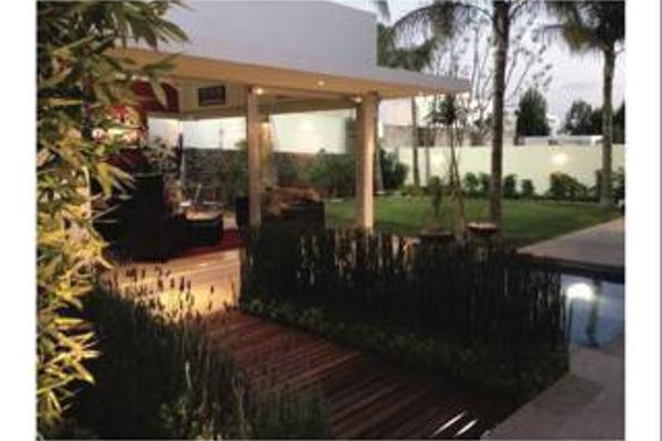 Foto de casa en venta en  , juriquilla, querétaro, querétaro, 14021444 No. 06